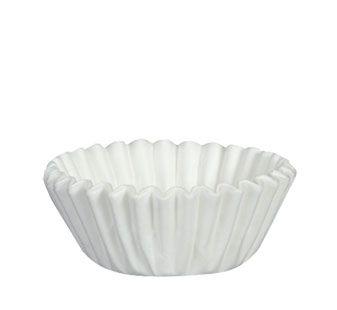 Pečení - Tescoma Cukrářské košíčky 200ks malé bílé (630620)