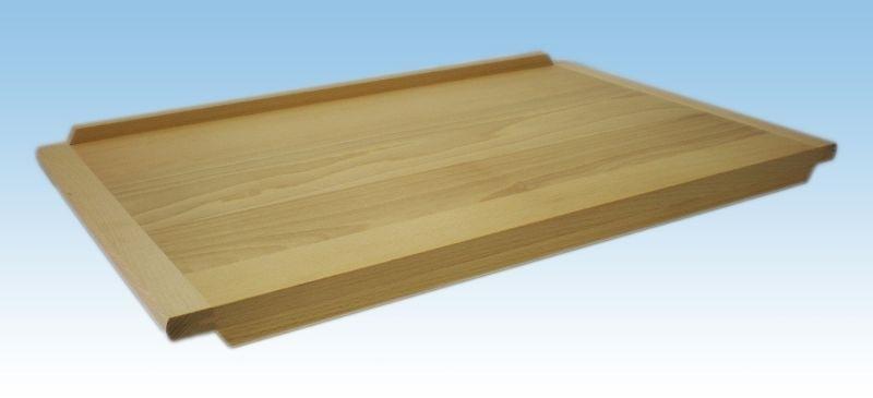 Pečení - Dřevěný vál 70x50 cm