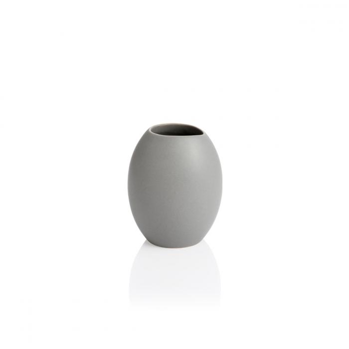 Domov a outdoor - Váza FANCY HOME Stones 11 cm
