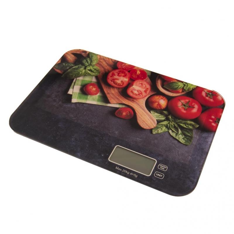 Příprava potravin - Váha kuchyňská 20 Kg