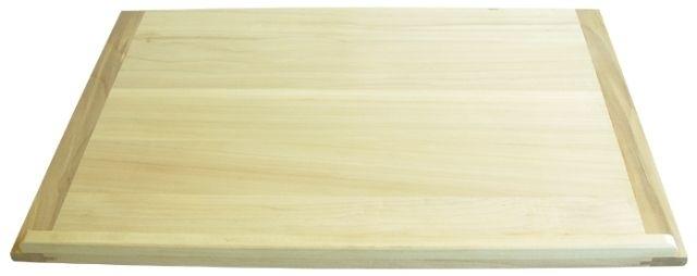 Pečení - Vál na těsto dřevěný 65x45 cm