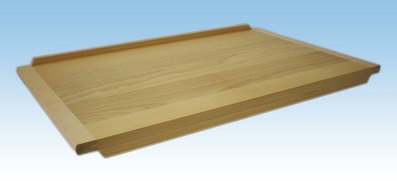 Pečení - Vál na těsto dřevěný 50x35 cm