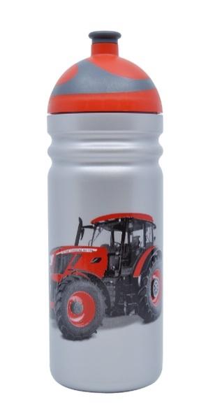 Nápoje - Zdravá lahev Zetor 0,7l