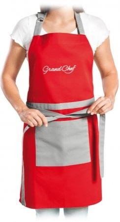 Příprava potravin - Tescoma GrandChef 428848 Kuchyňská zástěra