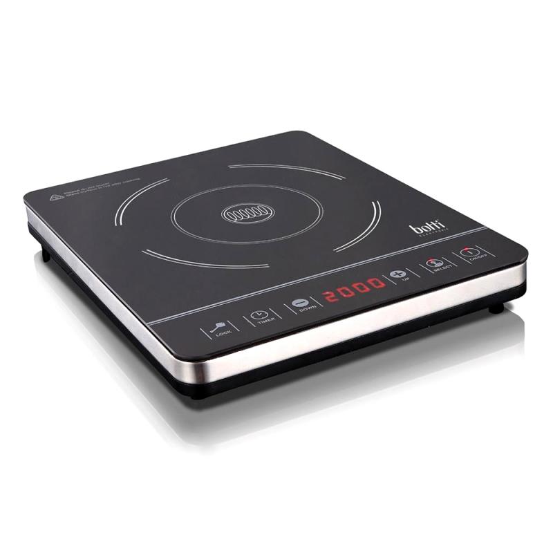 Vaření - Indukční varná deska