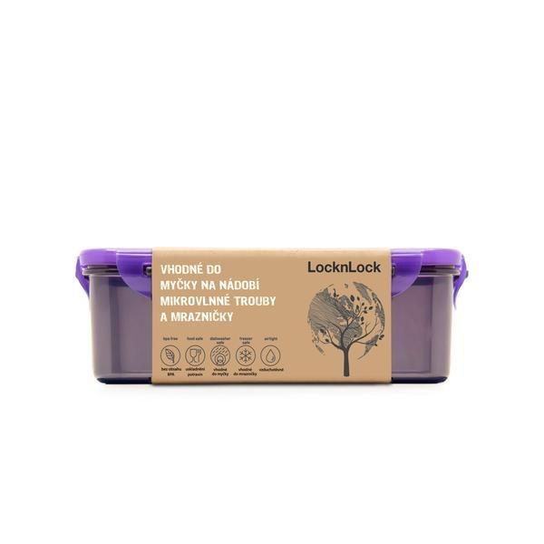 Skladování, přenášení - Dóza na potraviny Lock 550 ml, ECO