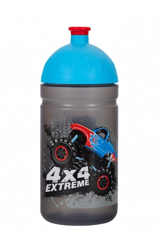 Nápoje - Zdravá lahev Monster Truck 0,5l