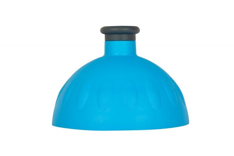 Nápoje - Víčko modré 299/zátka antracit