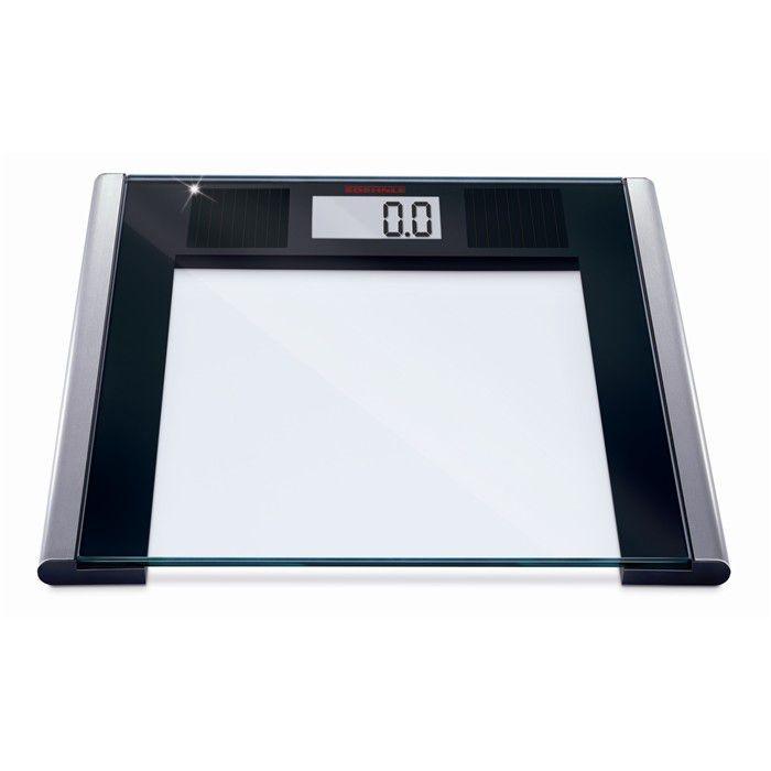 Domov a outdoor - Osobní váha Solar Sense 63308