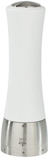 Stolování - Peugeot Mlýnek Madras 21 cm, bílý 28862