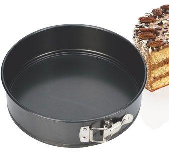 Pečení - Forma na dort rozkládací Delícia o 24cm Tescoma 623256