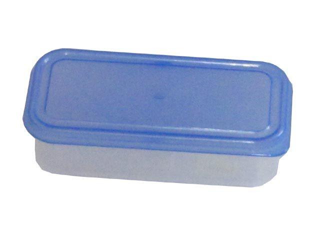 Skladování, přenášení - Box MINI 200ml, nízký, obdelník