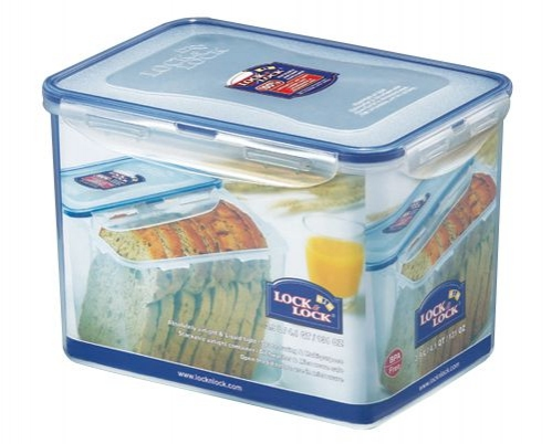 Skladování, přenášení - Dóza na potraviny Lock&Lock HPL829