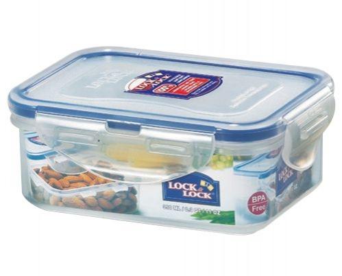 Skladování, přenášení - Dóza na potraviny Lock HPL806 350ml