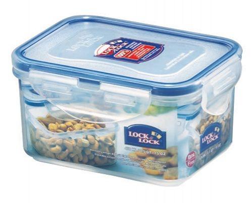 Skladování, přenášení - Dóza na potraviny Lock&Lock HPL807