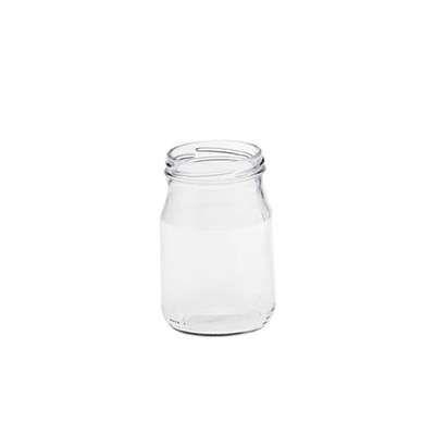 Vaření - Zavařovací sklenice Twist, šroubovací 370ml