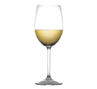 Nápoje - Sklenice na bílé víno SOMMELIER 340ml, 6ks