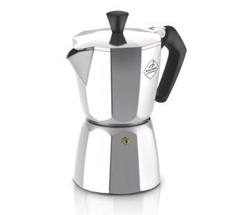 Nápoje - Kávovar PALOMA 3 Tescoma