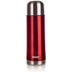 Nápoje - Termoska nerezová BANQUET Avanza Red 0,75L