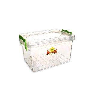 Skladování, přenášení - Plastový box multi 2,7 l obdélník (126091)