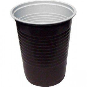 Nápoje - Jednorázový kávový pohárek 180 ml na teplé nápoje