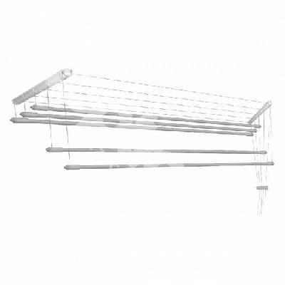 Domov a outdoor - Sušák na prádlo stropní IDEAL 100cm