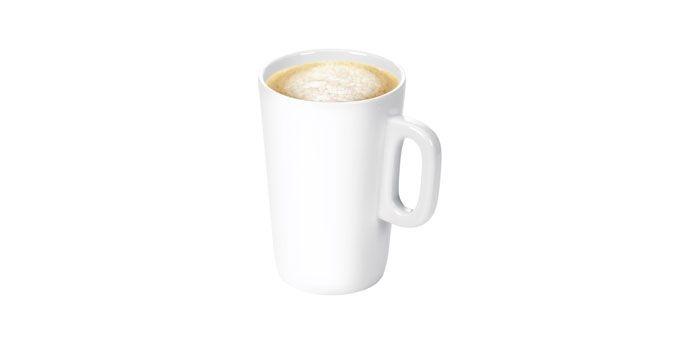 Nápoje - Tescoma Hrnek na kávu latte Gustito 400ml 386446