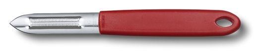 Příprava potravin - Victorinox škrabka Econome červené barvy