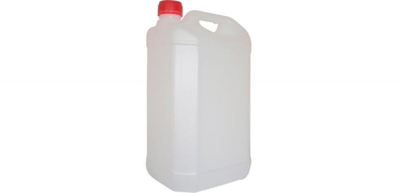 Nápoje - Plastový kanystr 5 l lehčený na vodu
