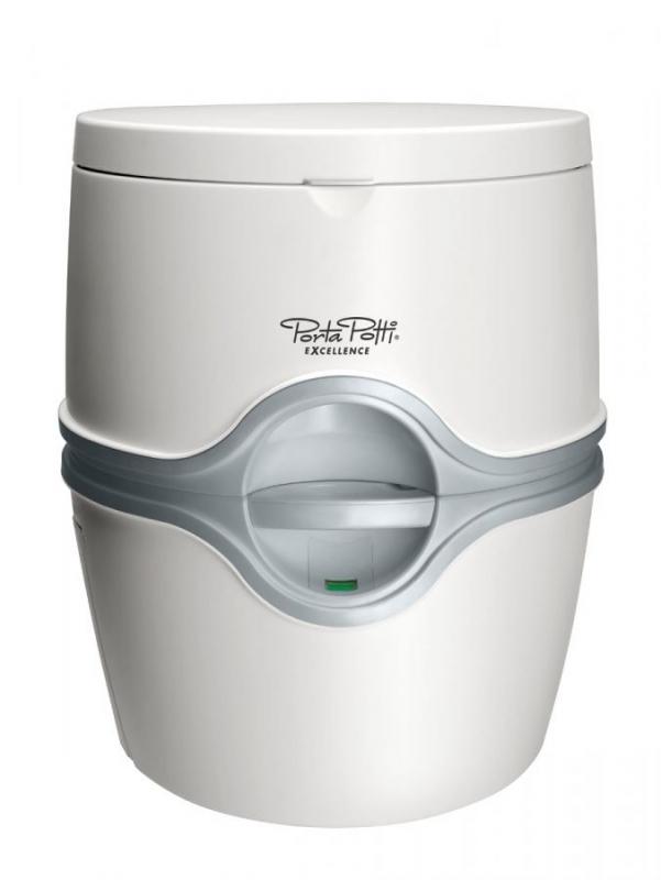 Domov a outdoor - Thetford Chemické WC Porta Potti Excellence Electric (565e)