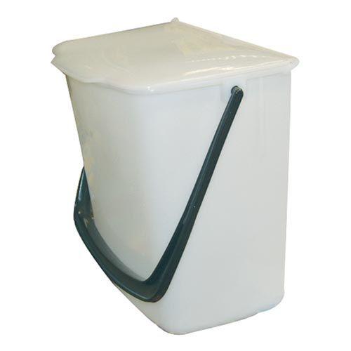Domov a outdoor - Koš odpadkový univerzální 8l obdélníkový