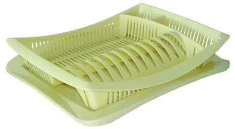 Organizace kuchyně - Odkapávač s podnosem Bentom 3940021