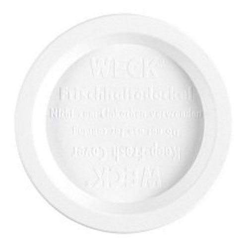 Vaření - Weck Těsnící plastové víčko pro sklenice Weck, průměr 80 w280
