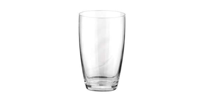 Nápoje - Sklenice Crema 500 ml