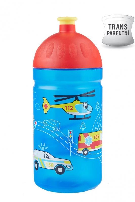 Nápoje - Zdravá lahev Záchranáři 0,5 l V050270
