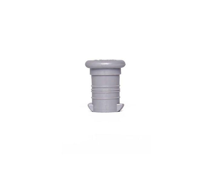 Nápoje - Náhradní zátka ke Zdravé lahvi stříbrná VPZ428