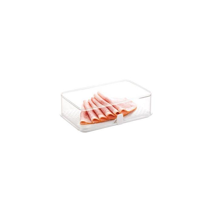 Skladování, přenášení - Tescoma Zdravá dóza do ledničky PURITY 22x14 cm (891822)