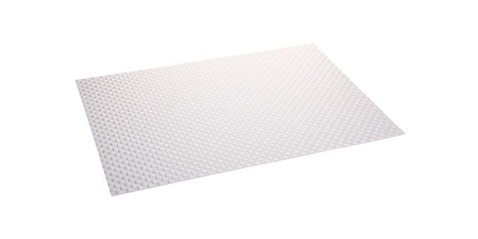 Stolování - Tescoma Prostírání FLAIR SHINE 45x32 cm, perleťová (662061)