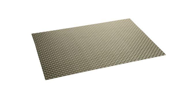 Stolování - Tescoma Prostírání FLAIR SHINE 45x32 cm, zelená (662063)