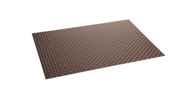 Stolování - Tescoma Prostírání FLAIR RUSTIC 45x32 cm, hnědá (662074)