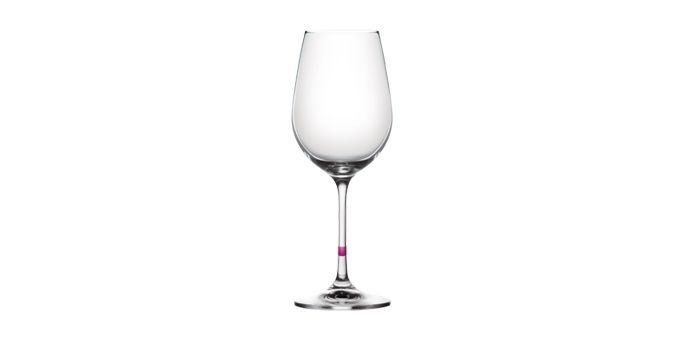 Nápoje - Tescoma Sklenice na víno UNO VINO 350 ml, 6 ks (695494)