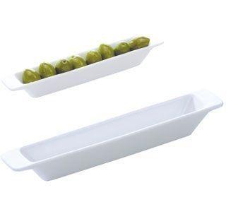 Stolování - Miska Gustito na olivy 24x4cm