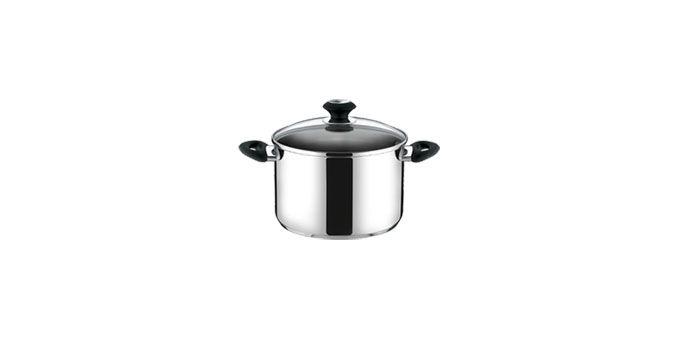 Vaření - Tescoma Hrnec PRESTO s poklicí o 14 cm 1,5l (728014)