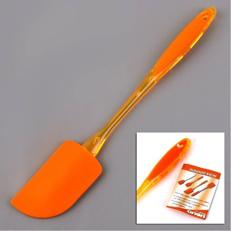 Příprava potravin - Stěrka silikonová 29,5 cm