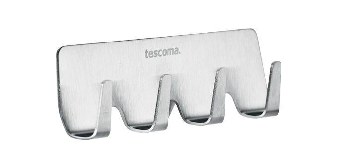 Organizace kuchyně - Tescoma 4-háček nerezový PRESTO (420847)