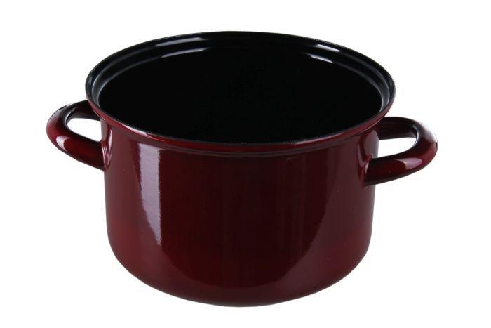 Vaření - Belis 76534040 Bordo hrnec 3,4 l