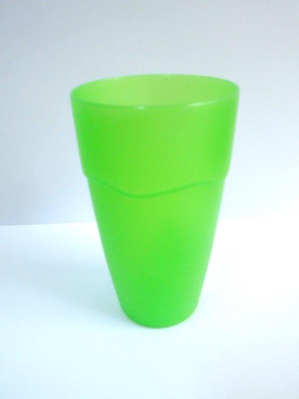 Nápoje - Kelímek matný 400 ml