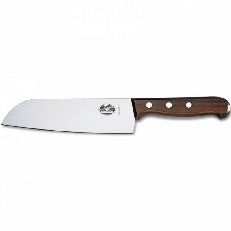 Příprava potravin - VICTORINOX Nůž Santoku 17cm 6.8500.17