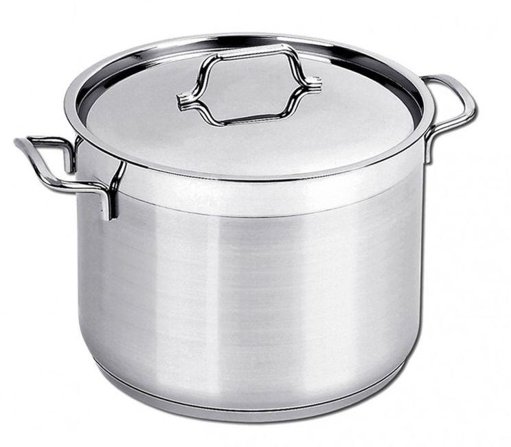 Vaření - Hrnec s poklicí Anett 6,5 l