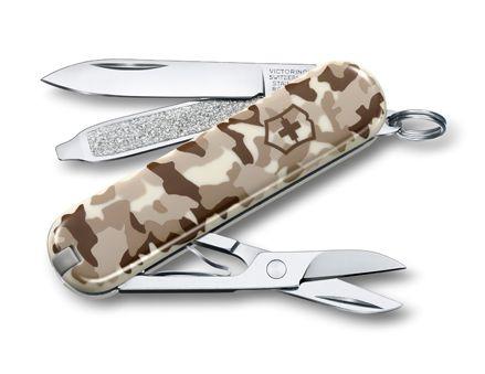 Domov a outdoor - Victorinox 6223.941 Kapesní nůž camouflage